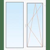 Окно 1100x1300
